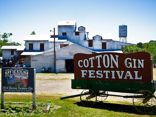 Burton Cotton Gin-9