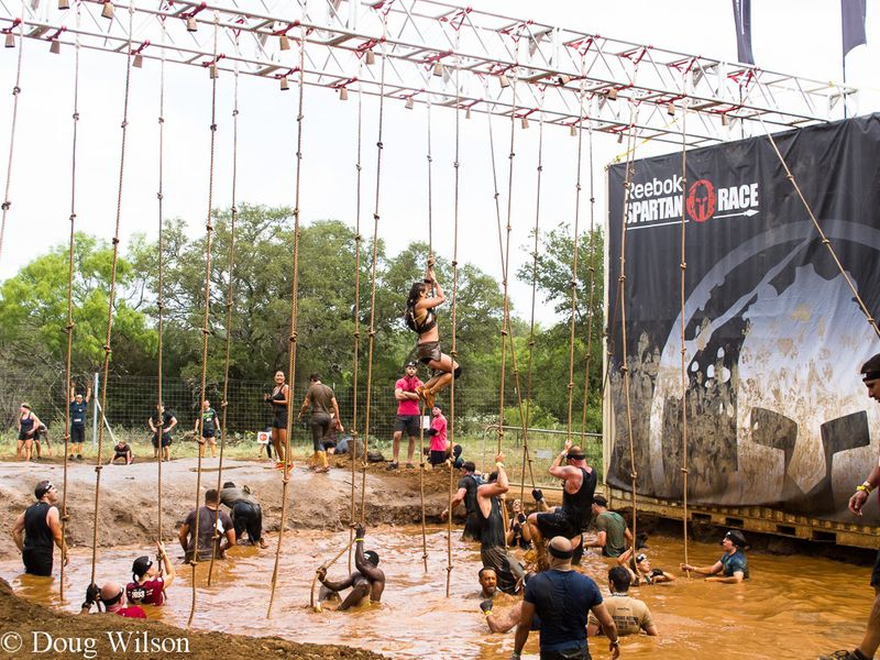 Stick to the US Spartan races. The Ontario Canada race hasn't even begun and they suck. MudRunGuide's advertised 10% off code wasn't working but Spartan's site said only 6 slots available until